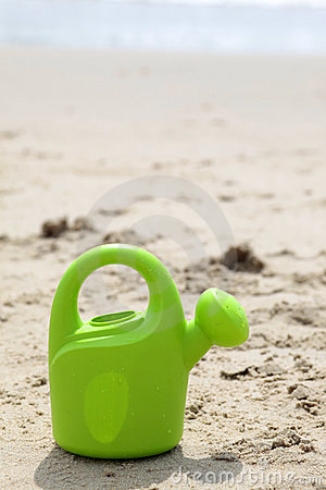 Free Beach Toy Stock Images - 19694334