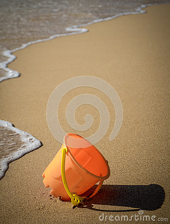 Free Beach Toy Royalty Free Stock Photography - 36521957