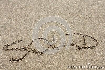 Beach Word