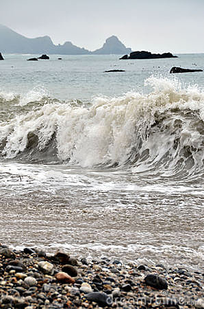 Beaches of Big Sur