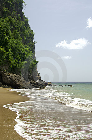 Beaches- St. Lucia-Pt. X