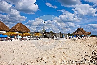 Beachside Destination