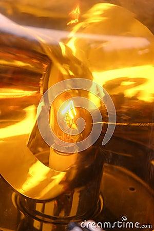 Free Beacon Light Stock Image - 2785401