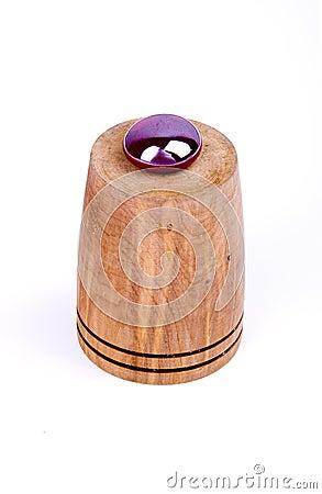 Bead barrel