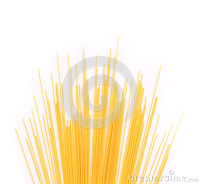 Beam of spaghetti