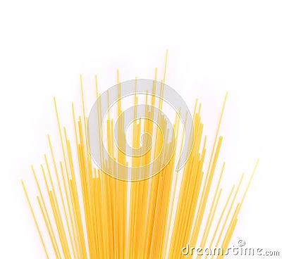 Beam of spaghetti