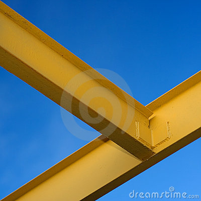 Free Beams Stock Photography - 4358152