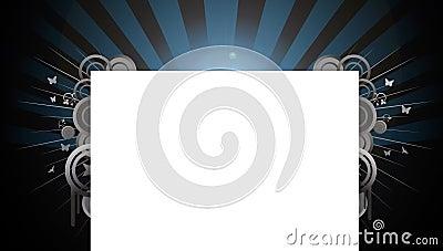 Beams web site background design