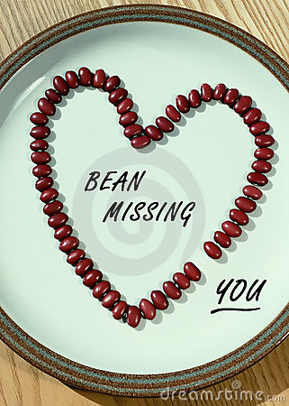 Bean Missing You A1
