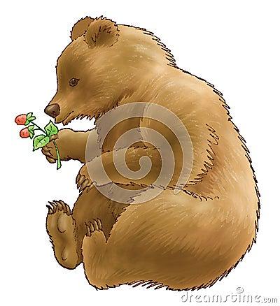 Free Bear Stock Image - 5381411