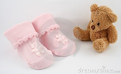Bear and Booties