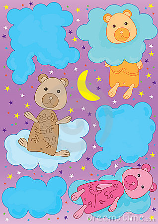 Bear And Cloud_eps