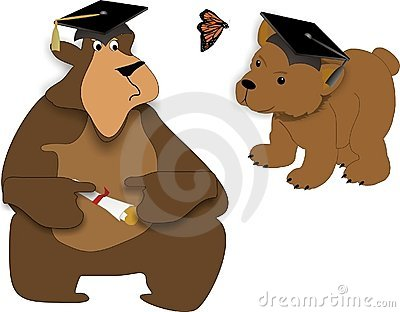 Bear Graduates