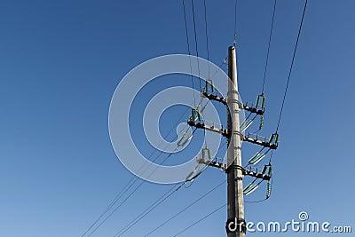 Bearing, transmission lines,
