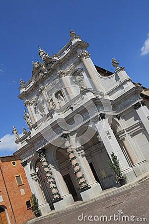 Beata Vergine Sanctuary