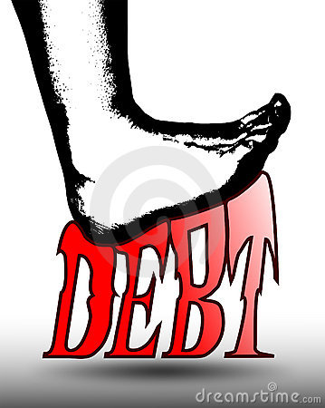 Beating Debt