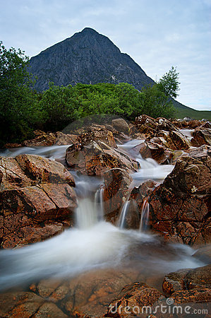 Beauchille Etive More