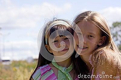Beauti girls