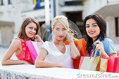 Beauties Shopping