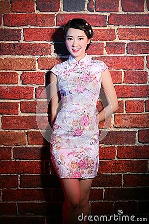 Free Beautiful Asian Girl Stock Photo - 78110720