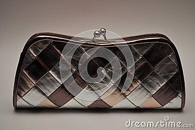 Beautiful bag, luxury