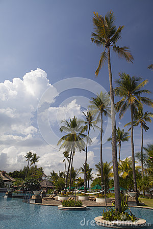 Beautiful Beach Stock Image - Image: 27919841