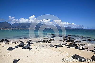 Beautiful Beach on Maui