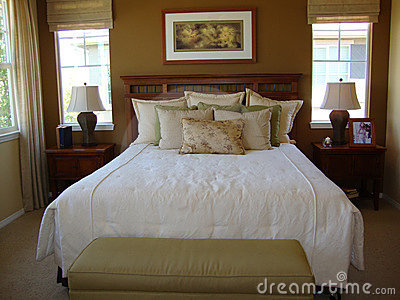 Beautiful Bed Room
