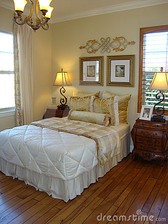 Beautiful  Bed Room