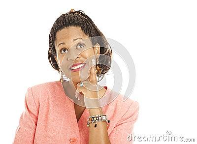 Beautiful Businesswoman - Inspiration