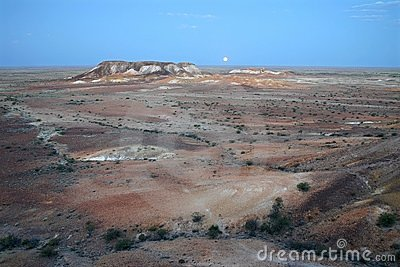 Beautiful Coober pedy