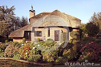 Beautiful countryhouse