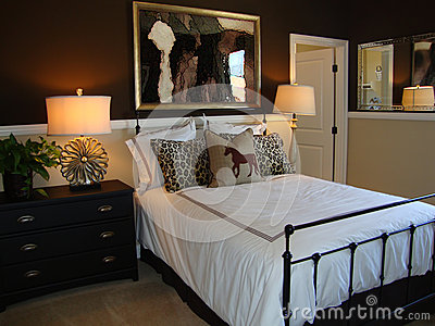 Beautiful Designer Bedroom