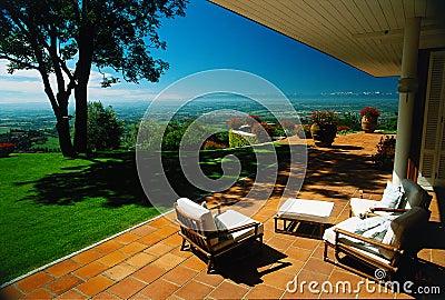 Beautiful dream villa
