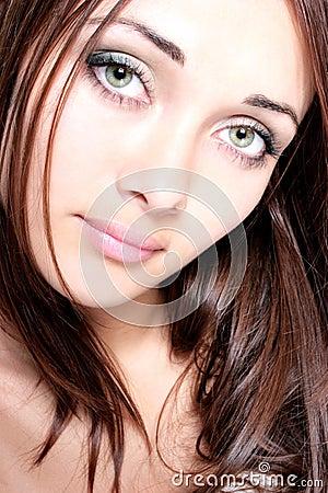 Free Beautiful Eyes Royalty Free Stock Images - 370469
