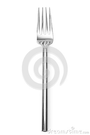 Free Beautiful Fork  Stainless Steel Isolated Royalty Free Stock Photos - 103278958