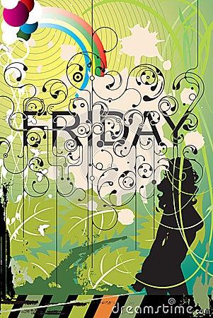 Beautiful Friday