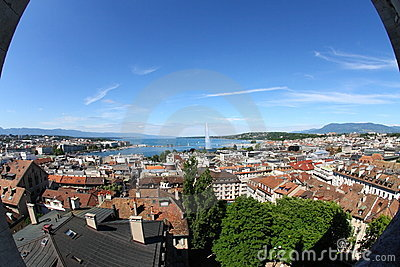 Beautiful Geneva