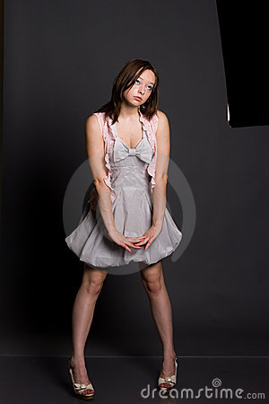 Free Beautiful Girl Royalty Free Stock Image - 10373726