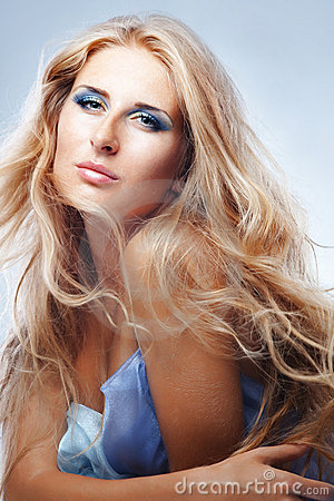 Free Beautiful Girl Royalty Free Stock Image - 10465806