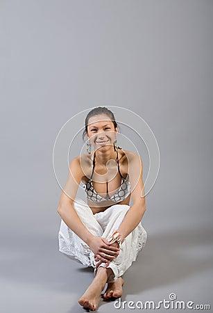 Free Beautiful Girl Stock Image - 13278331