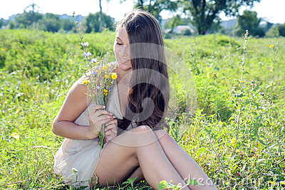 Beautiful Girl. Stock Photo - Image: 25999000