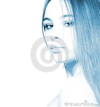 Free Beautiful Girl Stock Image - 2649291