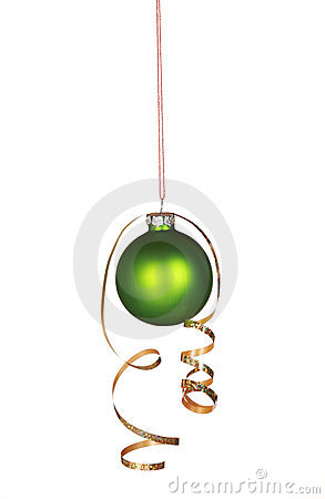 Free Beautiful Green Ornament Stock Images - 6679714
