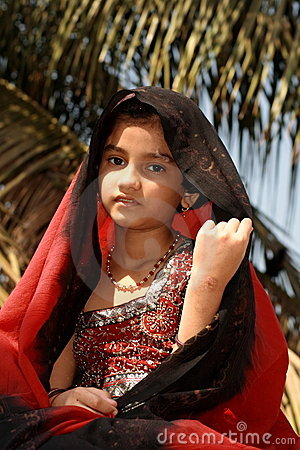 Beautiful Gujarati Girl