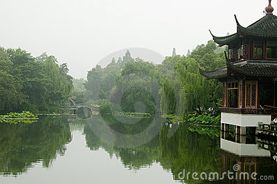 Beautiful Hangzhou