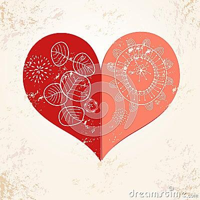 Beautiful heart