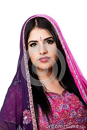 Beautiful Hindu Women Beautiful-indian-hindu-woman