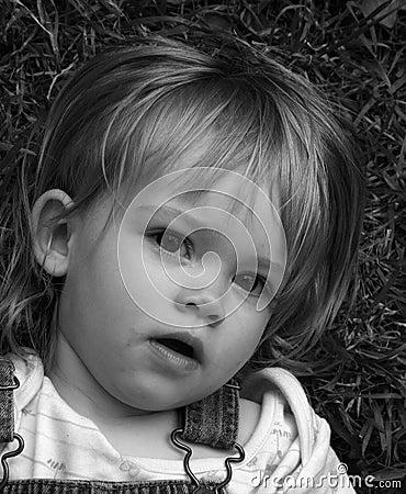 Beautiful Innocent Eyes