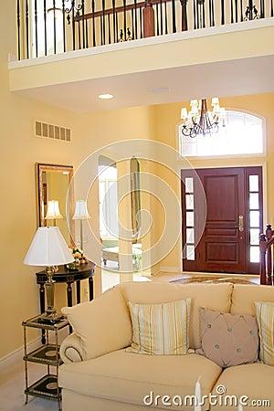 Free Beautiful Interiors Royalty Free Stock Photography - 2986357